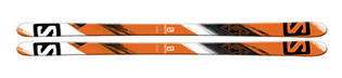 Alpine Sports Breckenridge, CO Jr. Demo Skis