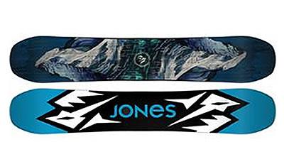 2017 Jones Mountain Twin