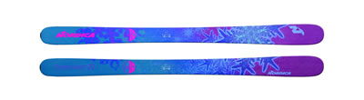 Nordica Santa Ana 93 and 100 for Women