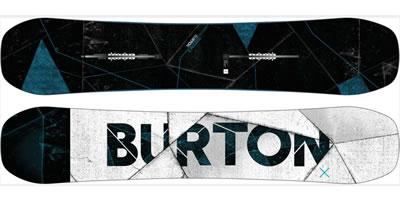 Burton Custom Twin